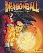 Dragonball - La Légende du Dragon - Panini