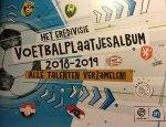 Het Eredivisie Voetbalplaatjesalbum 2018-2019 - Albert Heijn