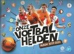 Onze Voetbalhelden Album 2019-2020 - Albert Heijn
