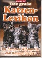 Das große Katzen-Lexikon - Österreich (Tageszeitung)
