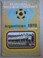 WM Argentinien 1978 - Americana