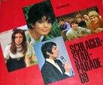 Schlager-Star-Parade 69 - Bergmann