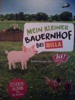 Mein kleiner Bauernhof bei Billa - Billa