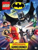 Lego Batman Sammelkartenspiel - Blue Ocean