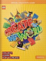Lego Create the World (Sainsbury's / Großbritannien) - Blue Ocean