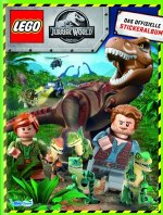 Lego Jurassic World - Blue Ocean