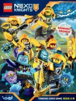 Lego Nexo Knights Trading Card Game Serie 2
