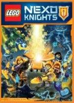 Lego Nexo Knights - Blue Ocean