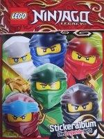 Lego Ninjago Legacy 2 - Die Legende lebt
