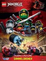 Lego Ninjago Trading Card Game Serie 3 - Blue Ocean