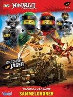 Lego Ninjago Trading Card Game Serie 4: Drachenjäger