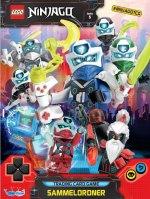 Lego Ninjago Trading Card Game Serie 5 - Blue Ocean