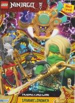 Lego Ninjago Trading Card Game Serie 6 - Next Level - Blue Ocean