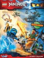 Lego Ninjago Trading Card Game - Blue Ocean