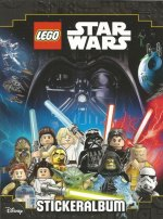 Lego Star Wars Stickerserie - Blue Ocean