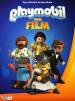 playmobil - Der Film - Blue Ocean