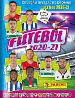 Futebol 2020-21 (Portugal) - Dino Verlag
