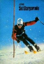 Alpine Ski-Starparade 1969 - Dok Bilderdienst