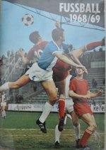 Fussball 1968/69 (Österreich) - Dok Bilderdienst