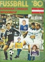 Fußball 80 (Österreich) - Dok Bilderdienst