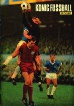 König Fußball 1971/1972 (Österreich) - Dok Bilderdienst