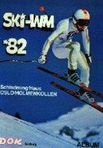 Ski WM 82 - Dok Bilderdienst