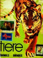 Tiere - Animals - Animaux - Dok Bilderdienst