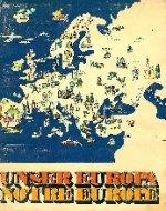 Unser Europa - Notre Europe - Dok Bilderdienst