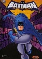 Batman the Brave and the Bold - E-Max/Giromax