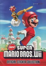 New Super Mario Bros. Wii - E-Max/Giromax