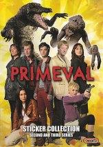 Primeval - Serie 2 & 3 - E-Max/Giromax
