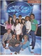 Deutschland sucht den Superstar 4 Cards - Edibas