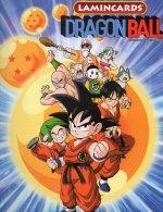 Dragon Ball Lamincards - Edibas
