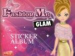 Fashion me glam - Edibas