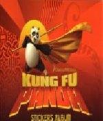 Kung Fu Panda 2008 - Edibas