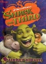 Shrek The Third - Edibas