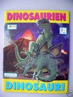 Dinosaurien - Euroflash
