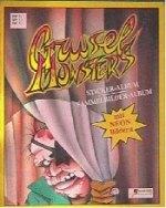 Grusel Monster - Euroflash