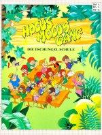 Hocus Mocus Gang - Die Dschungelschule - Euroflash