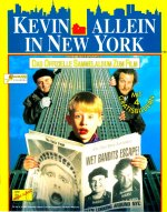 Kevin Allein in New York - Euroflash