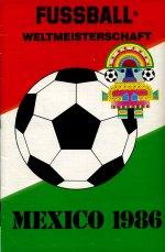 Mexico 86 - Euroflash
