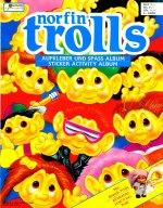Norfin Trolls - Euroflash