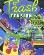 Trash Tension - Euroflash