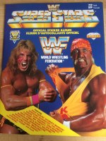 WWF Superstars - Euroflash