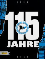 115 Jahre DSC Arminia Bielefeld