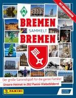Bremen sammelt Bremen - Juststickit