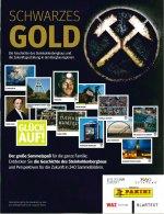 Schwarzes Gold - Juststickit