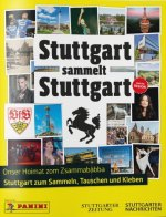 Stuttgart sammelt Stuttgart - Juststickit