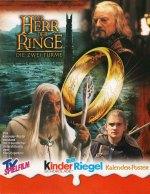 Herr der Ringe - Die zwei Türme - Kinderriegel