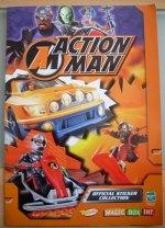 Action Man - Magic Box